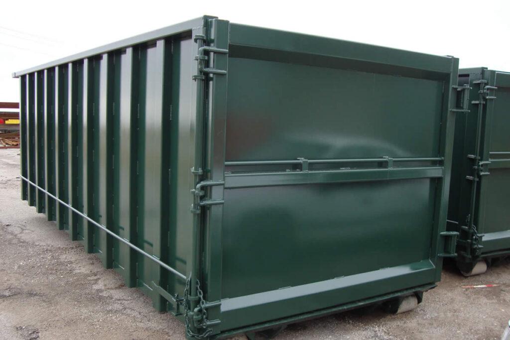 Roll Off Dumpster Services-Fort Collins Elite Roll Offs & Dumpster Rental Services